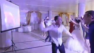 А свадьба...   Мы болеем за футбол 07 07 2018 Россия - Хорватия