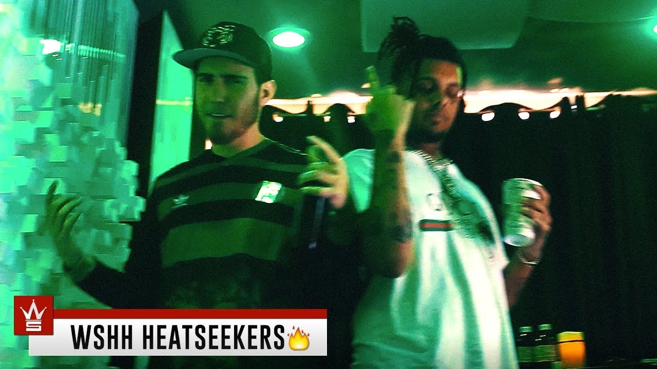 Lil Robby Feat. Smokepurpp - Thots & Glocks [WSHH Heatseekers Submitted]
