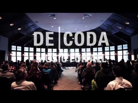 DeCoda: Music for All