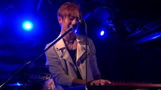 【 THE-GAGANGUNZ 】EMERGENZA JAPAN 2018(エマージェンザ ジャパン)- 予選