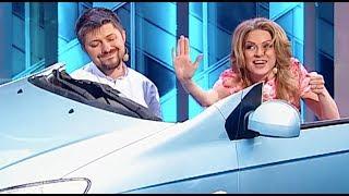 Автоприколы 2020: смешные моменты, бабы за рулем и дорожные войны?? | Дизель реакция на скрежет