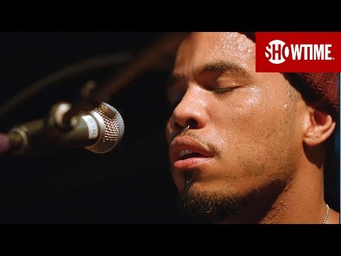 Anderson .Paak Influences | Word Is Bond | SHOWTIME Documentary