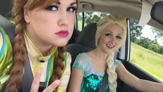 Baixar Anna and Elsa Switched