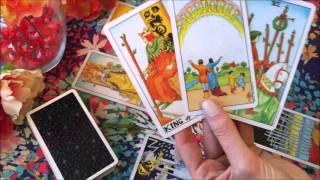 Virgo May Love Tarot Reading 2016