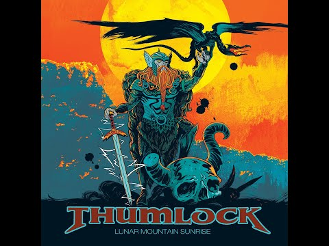 Thumlock - Lunar Mountain Sunrise (Full Album)