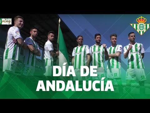 JOAQUÍN lidera nuestra interpretación del himno de Andalucía 😂