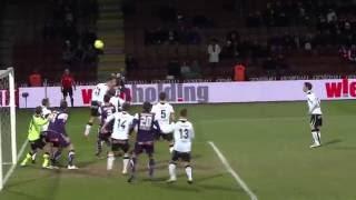 AUSTRIA WIEN vs Admira Wacker 2:1