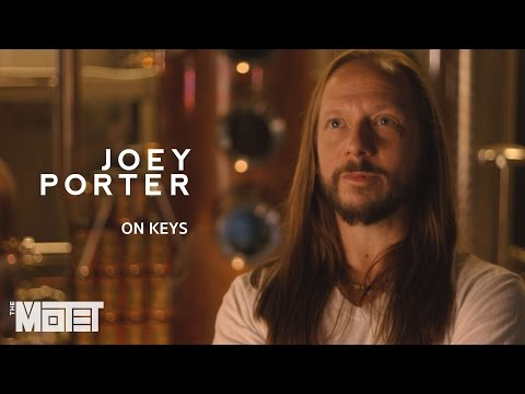 Conversations with The Motet, Volume 5 ft. Joey Porter | Presented by Punching Mule