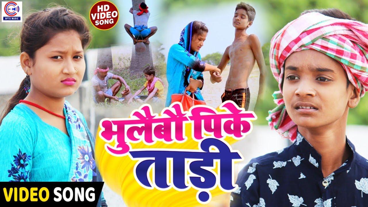 Shahil Babu और Jayshree का New गाना #Video | भुलैबौ पिके ताड़ी | Bhulaibau Pike Tadi | Dj Song 2021