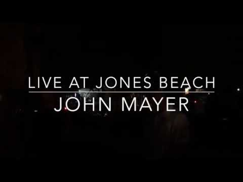 John Mayer - 2017-08-23 Jones Beach Amphitheater Wantagh, NY (Full Show*)