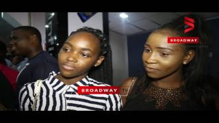 Mercy Aigbe's daughter speaks on cyber bullying