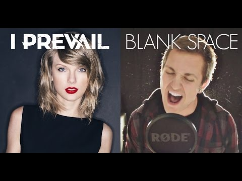 I Prevail - Blank Space (Taylor Swift Cover) - Punk Goes Pop Vol. 6 mp3