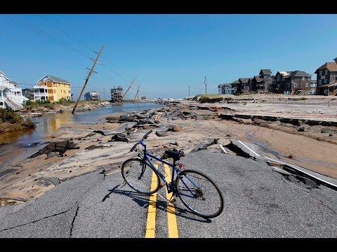 Decaying & Dangerous: America's Crumbling Infrastructure
