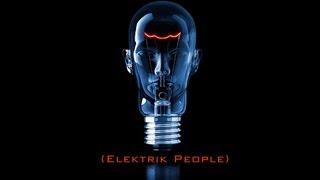 Make Me A Bird - Elektrik People (Hemlock Grove)