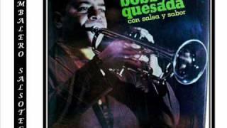 La Mafia del Guaguanco & Guajira el son te llama - Bobby Quesada