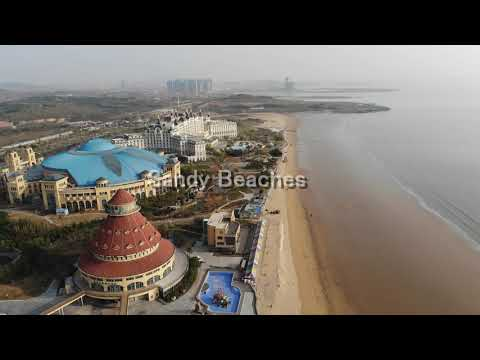 Qingdao Memories Aerial Video