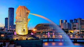 cẩm nang kinh nghiệm du lịch singapore,địa điểm và ẩm thực