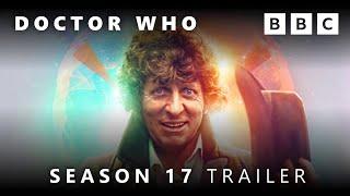 Doctor Who: Season 17 - TV Launch Trailer (1979-1980)