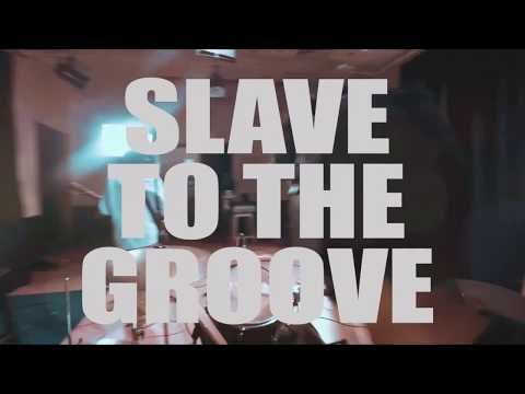 SLAVE TO THE GROOVE - Just Another Star (Official Music Video)