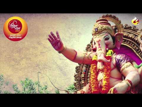 Aika Mandali Katha Sangto | Mumbai Cha Raja | Ganesh Galli | Audio Song