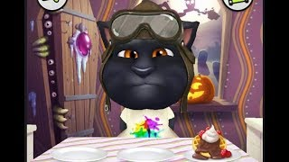 MY Talking TOM NEXT TOM  GAMEPLAY  PART  11 12
