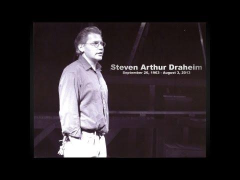 "Steve Draheim ""Celebration of Life"" August 15, 2013"