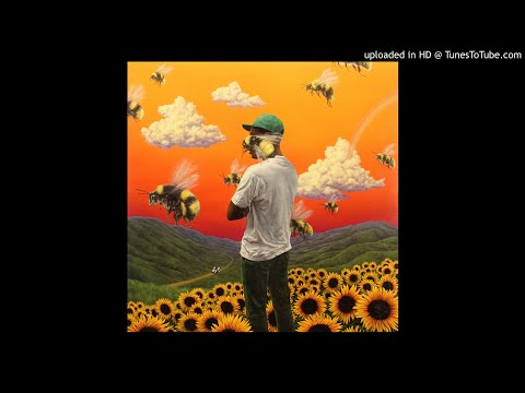 Tyler, The Creator - Droppin' Seeds (feat. Lil Wayne) (Instrumental)