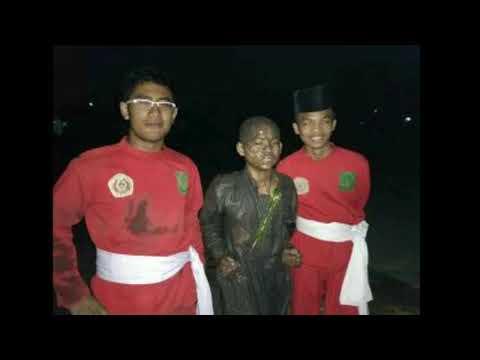 Pagar Nusa Ranting Tambakrejo Jombang