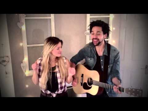 The Shires - Uptown Funk (Mark Ronson/Bruno Mars cover)