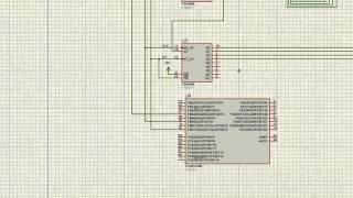 FLOWCODE УРОК 13 динамическая индикация на регистрах