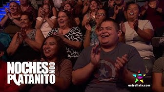 LETRAS O NO LENTRAS CON PLATANITO, ANASTASIA BARANOVA, CHASTY BALLESTEROS, Y LA LEYENDA