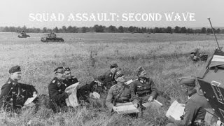Squad Assault: Second Wave - Wehrmacht | Lehr