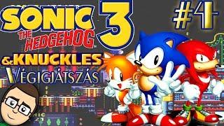 Sonic 3 & Knuckles #4 - Ünnepeljünk a karneválon!