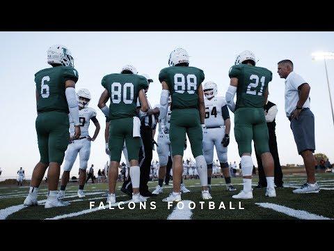 Blair Oaks Football 2018 Hype