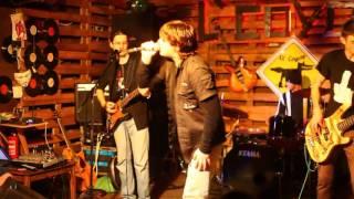 КриК - Секс (live Эль Кайот)