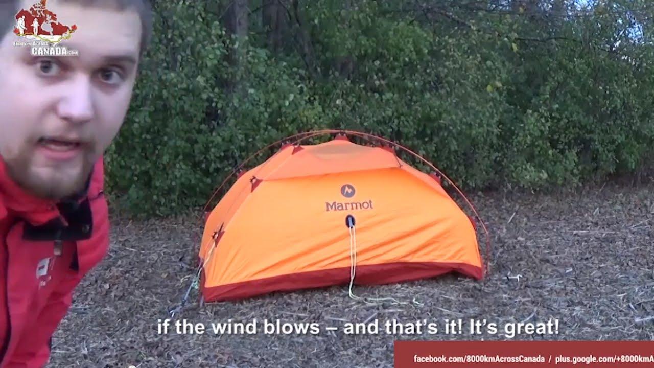 Marmot Alpinist 2p - Tent | Namiot [PL]  sc 1 st  YouTube & Marmot Alpinist 2p - Tent | Namiot [PL] - YouTube