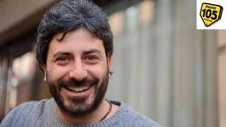 Roberto fico ospite a radio 105 matrix 12/1/2018