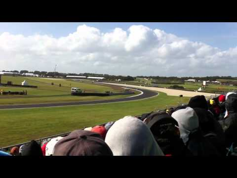 2011 IVECO Australian Motorcycle Grand Prix - Race