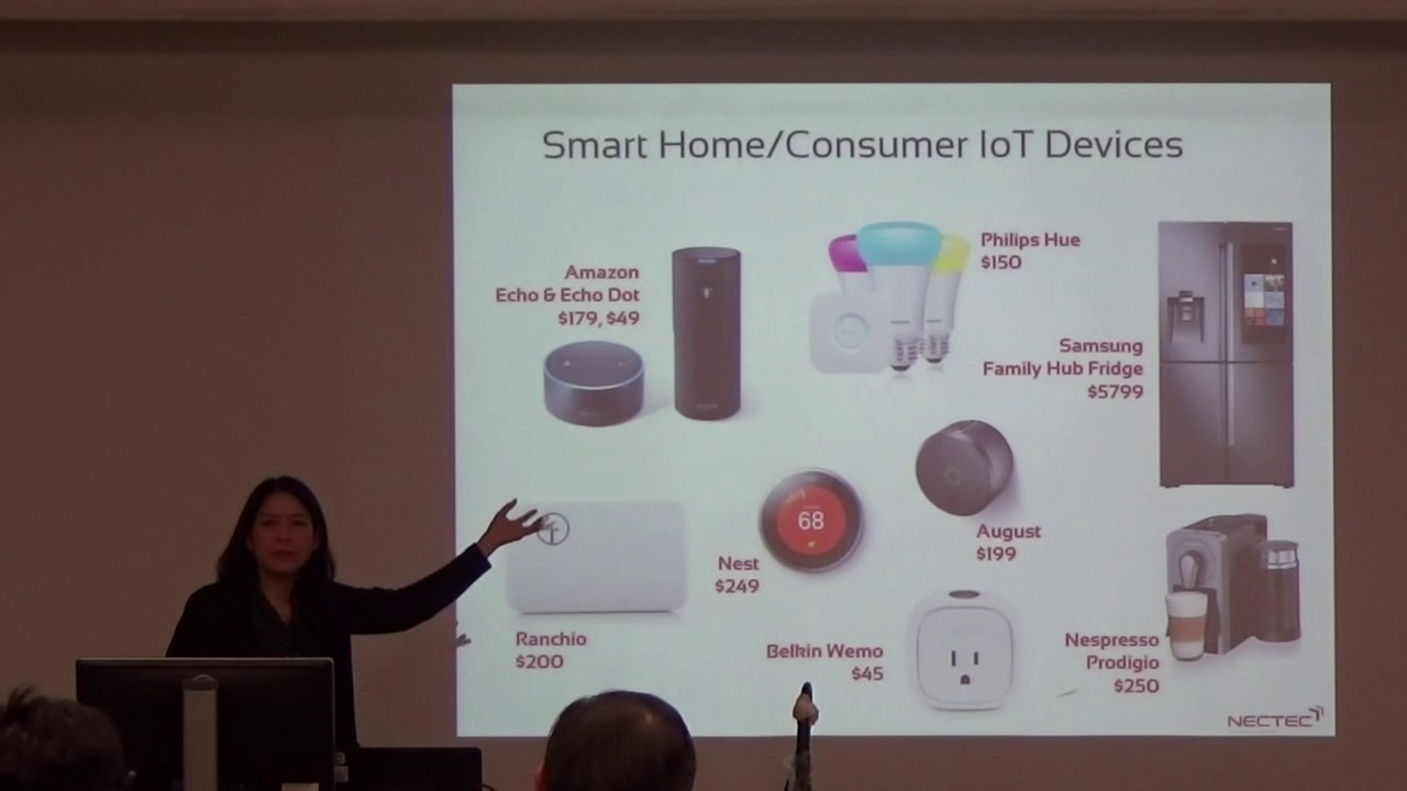 internet of things applications and opportunities