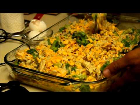 """Cookin' with Cortez Lee: """"B"""" is for broccoli casserole"""