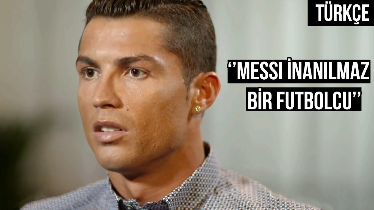 Ünlü Futbolcuların Messi Hakkında Söyledikleri [TÜRKÇE] • HD [PART 1]