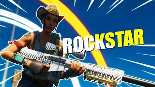 "Fortnite Montage - ""ROCKSTAR"" (DaBaby Ft. Roddy Rich)"
