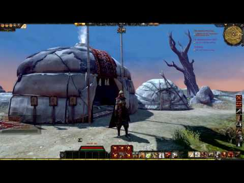 Let's Play Age of Conan – Unchained #22