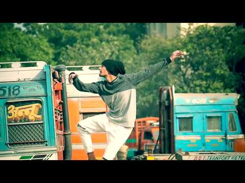 New Best Dance Video For Slum Boy's | Rap$tar Song Cover | Karan Sharma | Sajda Records | 2018 Tyga