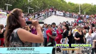 Baixar PITTER EDICIONES JEANNETH RODRIGUEZ  HD