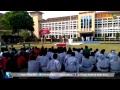 Upacara Hari Olahraga Nasional Kab.Blora
