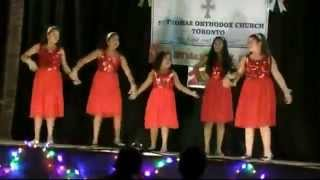 Download Immanuel Immanuel-Malayalam Christian Kids Action song MP3 song and Music Video
