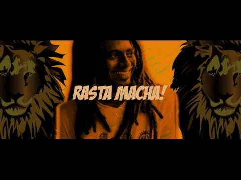 Rasta Macha - Dr.Sakthi & Kavin (OFFICIAL LYRIC VIDEO)