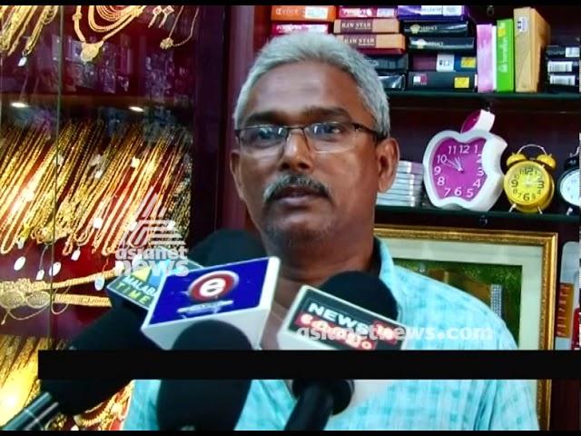 Malappuram Tirur tense over serial robbery