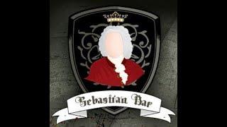 SEBASTIAN BAR...O BAR DO ROCK!!